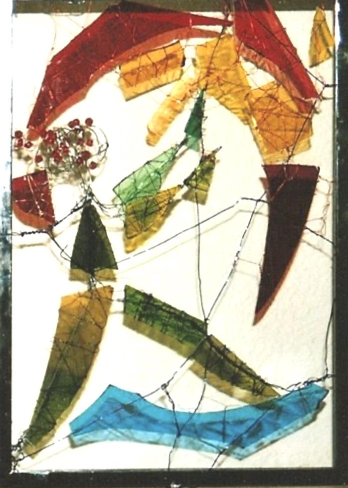 Cilgia Rageth Glasbilder